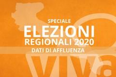 Affluenza definitiva: a Giovinazzo ha votato il 55,59%