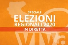 Speciale elezioni regionali 2020, in diretta i risultati della provincia di Bari