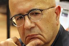 "Gianni Spinelli ospite ai ""Mercoledì d'autore"" a Giovinazzo"
