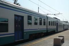 Tragedia sui binari, treni bloccati sulla linea Bari-Foggia