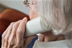 """""""Restiamo in contatto"""", il servizio emergenza Covid per gli anziani residenti a Giovinazzo"""