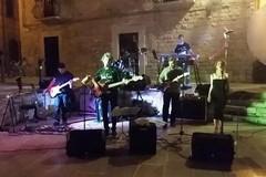 Tributo ai Pink Floyd in piazza Meschino