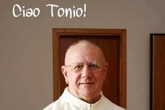 Parrocchia Immacolata a lutto: è morto il Diacono Antonio Colamartino