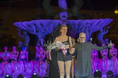 È Maurizia Covelli la Top Fashion Model 2018