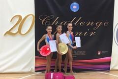 Maghelli si impone in Slovenia, Carbonara a podio