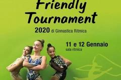 Il 2020 dell'Iris parte dal Torneo Internazionale per Club