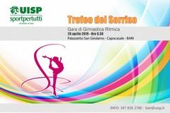 Domani a Bari c'è il Trofeo del Sorriso
