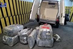 Droga: traffico Albania-Italia, 37 arresti. In manette anche un giovinazzese