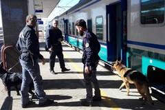 """Operazione """"Rail Safe Day"""", controllate 602 persone"""