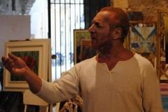 All'Odeion c'è Lino De Venuto ed il suo Van Gogh