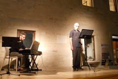 C'è anche Franco Martini nel programma della Notte Bianca della Poesia