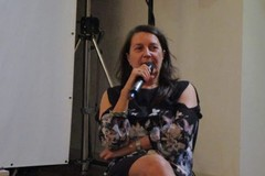 """Capire i sentimenti"", Vera Slepoj a Giovinazzo"