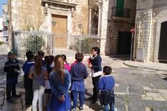 """Il borgo antico secondo gli alunni della """"San Giovanni Bosco - Buonarroti"""""""