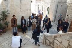 """""""ViviGiovinazzo"""" conquista i turisti"""