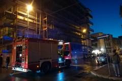 Fuga di gas in via De Gasperi: evacuato un intero palazzo