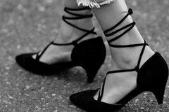 Kitten Heels: seduzione all day long