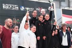 In Salento vittorie per Cuomo e Carbonara, Iris campione regionale Insieme Silver
