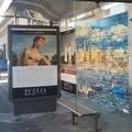 """Il Puglia Outlet Village di Molfetta """"adotta"""" fermata dei bus a Bari in Corso Vittorio Emanuele"""