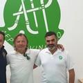 Pino Marzella è l'allenatore dell'AFP Giovinazzo