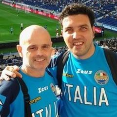 Europei U17: a Fanano anche Colamaria e Dinatale