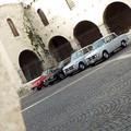 Passione Alfa Romeo: domenica una esposizione in Villa Comunale