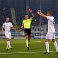 Entella-Perugia, cambia l'arbitro. Designato Illuzzi