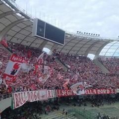 Sabato c'è Bari-Virtus Entella: biglietti in vendita a Giovinazzo