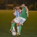 Marolla scatenato: tripletta al San Marco e il Giovinazzo vince 3-2