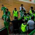 Futsal Pistoia, positività al Covid: rinviato il match col Giovinazzo