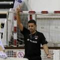 Club Patì Voltregà-Oquei Clube Barcelos, fischia Silecchia