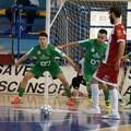 Giovinazzo C5 orgoglioso, ko a testa alta sul campo del Futsal Cobà