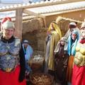 Angeli della Vita, buona la prima della Natività