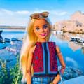 """""""Barbie in Town """" alla scoperta delle bellezze di Giovinazzo"""