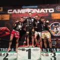 Team Frinquello, successi agli Interregionali di San Giorgio