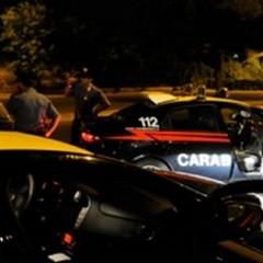 Lite in via Durazzo, accoltellato un 35enne