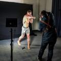 Fabio Scaravilli debutta al Magnum Fighting Championship