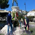 Il 25 aprile a Giovinazzo nel ricordo di Angelo Ricapito e dei martiri del nazifascismo