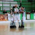 AFP Giovinazzo, esordio con i campioni d'Italia del Lodi