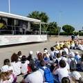 """L'educazione stradale nelle scuole con il progetto """"Insieme sulla strada"""""""
