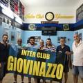 Roberto Martini nuovo presidente dell'Inter Club Giovinazzo