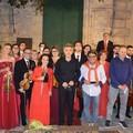 Le note di Mozart stregano il pubblico dell'IVE di Giovinazzo