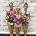 Interregionali di Categoria, l'Iris porta tre ginnaste alle Nazionali