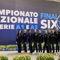 Final Six: storico quarto posto per l'Iris