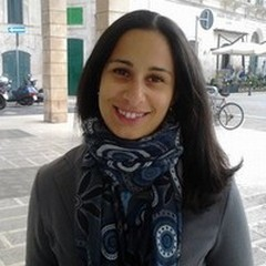 Marianna Paladino nuovo assessore al Turismo