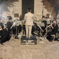 "Emozioni targate Grande Orchestra di Fiati  ""Giuseppe Verdi """