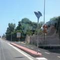 Ex statale 16 Adriatica, bus delle linee extraurbane a velocità sostenuta (VIDEO)