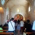 Da oggi il Triduo all'Eterno Padre nella chiesetta rurale tra Giovinazzo e Terlizzi
