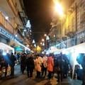 Ogni terza domenica del mese c'è il mercatino dell'artigianato in Villa Palombella