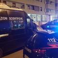 Spari nel cuore della notte: esplosi 3 colpi di pistola in via Piano