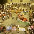 Ieri sera la Festa del Palio tra prospettive ed amarcord (FOTO)